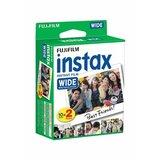Fujifilm Instax Color Film WIDE Glossy 10x2  cene