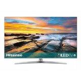 Hisense H55U7B 4K Ultra HD televizor Cene
