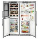 Liebherr SBSes 8486 PremiumPlus BioFresh NoFrost side by side frižider Cene