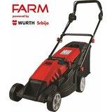 Farm električna kosilica za travu F1600EI, 1600W, 38 cm  cene