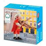 Playmobil Mocart figura PM-70374 22132  Cene