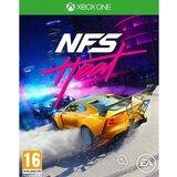 Electronic Arts XBOXONE Need for Speed Heat  Cene