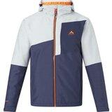 Mckinley muška jakna za planinarenje LOGAN UX plava 407286  Cene