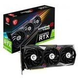 MSI nVidia GeForce RTX 3070 8GB 256bit RTX 3070 GAMING Z TRIO grafička kartica  cene