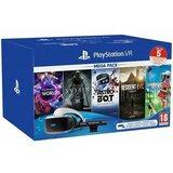 Sony PlayStation VR PS4 Virtual Reality MEGA PACK NEW + Camera + 5 igara  Cene