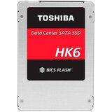 Toshiba 960GB HK6-R Enterprise SATA SSD | KHK61RSE960G ssd hard disk  Cene
