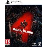 Warner Bros PS5 Back 4 Blood igra  Cene