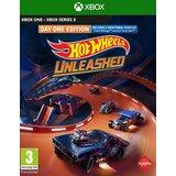 Milestone XBSX Hot Wheels Unleashed - Day One Edition igra  Cene
