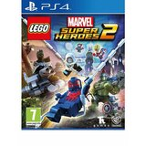 Warner Bros PS4 igra LEGO Marvel Super Heroes 2  Cene
