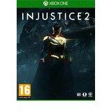 Warner Bros Xbox ONE igra Injustice 2  Cene