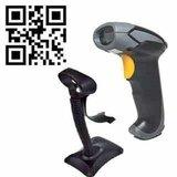 Birch 2D BS-011BU bar kod čitač skener cene