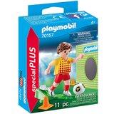 Playmobil fudbal set  Cene