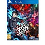 Atlus PS4 Persona 5 Strikers - Limited Edition igra  Cene