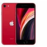 Apple iPhone SE 128Gb Red MHGV3AA/A  cene