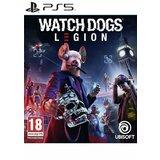 Ubisoft Entertainment PS5 Watch Dogs: Legion  Cene