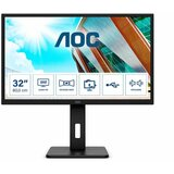 "AOC Q32P2 31.5"", 2560x1440, 4ms, 75Hz, IPS monitor  cene"