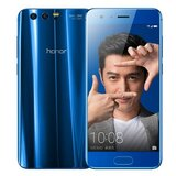 Honor HONOR 9, DS Plavi 5.15FHD IPS,OC 2.4GHz/4GB/64GB/20+12&8Mpix/4G/FP/ 7.0 mobilni telefon Cene