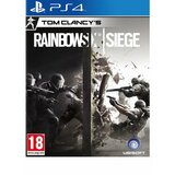 Ubisoft Entertainment PS4 igra Tom Clancy's Rainbow Six Siege  Cene