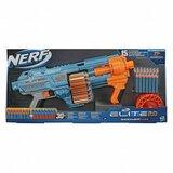 Hasbro Nerf elite 2 shockwave rd 15 E9527  Cene