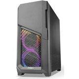 Antec DP502 FLUX black kućište za računar  Cene