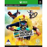 Ubisoft Entertainment XBOXONE/XSX Riders Republic - Gold Edition  Cene