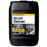 Mobil DELVAC MX EXTRA 10W-40, 20L motorno ulje  Cene