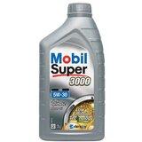 Mobil SUPER 3000 XE 5W-30, 12X1L motorno ulje  Cene