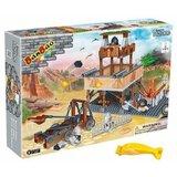Banbao igračka odbrambena kula 8265  Cene