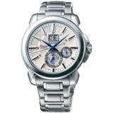 Seiko Premier Kinetic Perpetual muški ručni sat SNP159P1  Cene