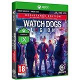 Ubisoft XBOX ONE igra Watch Dogs Legion - Resistance Edition  Cene