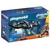 Playmobil - movie robotitron sa dronom  Cene