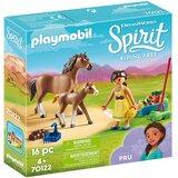 Playmobil spirit pru sa konjima 70122  Cene