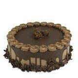 Torta Ivanjica Gabon - okrugla torta  cene