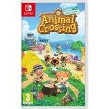 Nintendo Konzola Nintendo SWITCH Animal Crossing New Horizons Edition  Cene