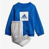 Adidas dečija trenerka I 3SLOGO JOG FL GM8976  Cene
