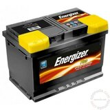 Energizer PLUS 12 V 70 Ah D+ akumulator Cene