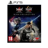 Sony The Nioh Collection PS5 igra  Cene