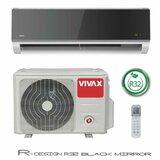Vivax ACP-12CH35AERI BLACK MIRROR inverter klima uređaj Cene