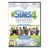Electronic Arts PC igra The Sims 4 Bundle Pack 9 (code in a box)  Cene