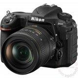 Nikon D500 sa 16-80mm f/2.8-4 digitalni fotoaparat Cene