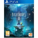 Bandai Namco Little Nightmares II igra za PS4  Cene