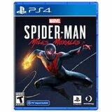 Sony Marvels Spider-Man Miles Morales igra za PS4  Cene