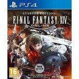 Square Enix PS4 igra Final Fantasy XIV Online Starter Pack  Cene