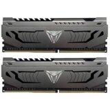Patriot DDR4 64GB 2x32GB 3600MHz Viper Steel Dual Channel PVS464G360C8K ram memorija  Cene
