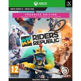 Ubisoft XBOX ONE Riders Republic - Freeride Special Day 1 Edition igra  Cene