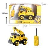Toyzzz igračka kamion pauk sa šrafcigerom (120634)  Cene