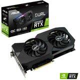Asus GeForce RTX 3060 Ti 8GB 256bit DUAL-RTX3060TI-O8G-V2 LHR grafička kartica  Cene