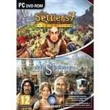 Ubisoft Entertainment PC igra The Settlers Double Pack (Settlers 6 + Settlers 7 Gold)  Cene