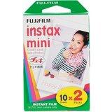 Fujifilm Instax Mini Glossy 10x2 papir cene