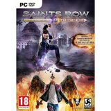 Deep Silver PC Saints Row 4: Re-elected & Saints Row: Gat out of Hell igra  cene